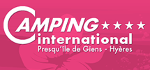 Camping International Presqu'île de Giens – Hyères
